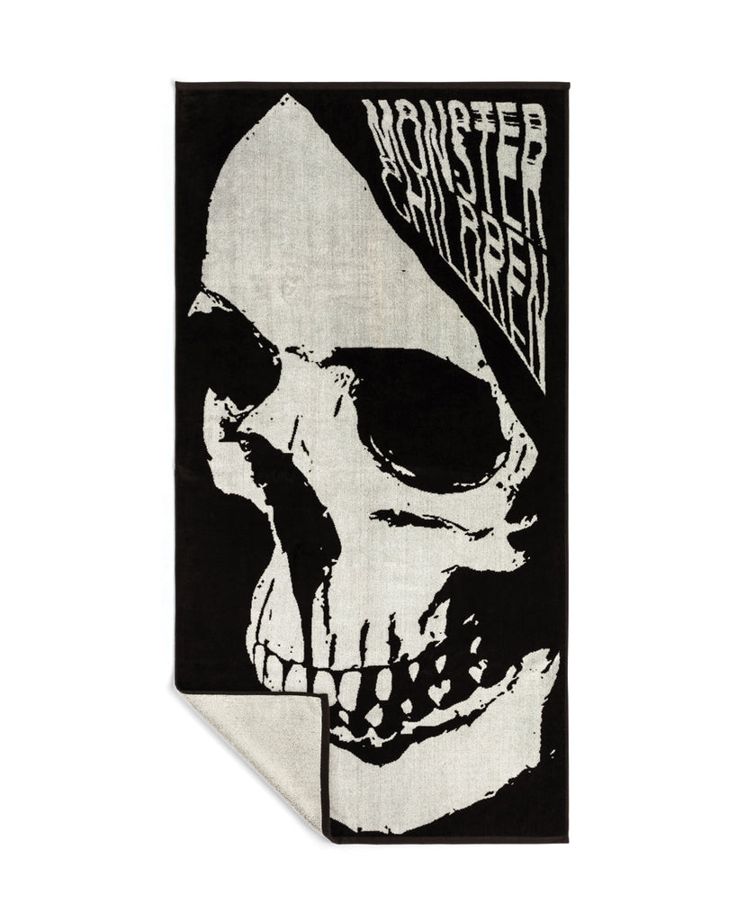 MC x SLOWTIDE TOWEL