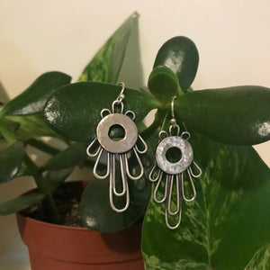 Acadia Dangle Earrings