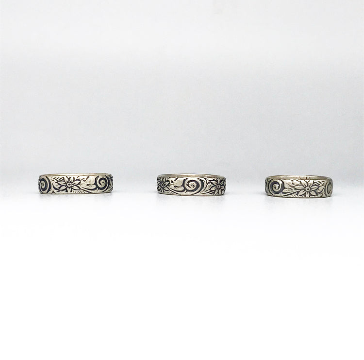 Stackable Ring #2