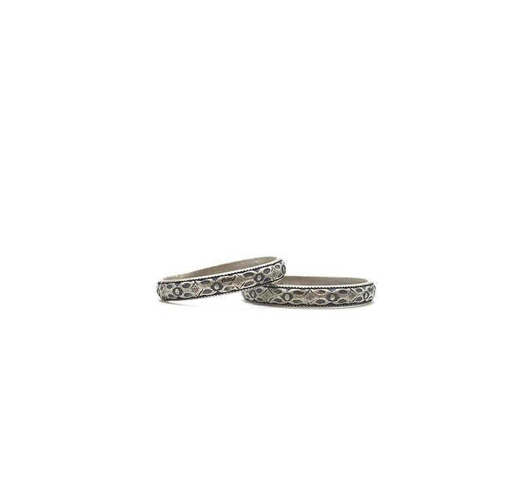 Stackable Ring #3