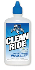 White Lightning Clean Ride Wax