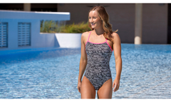 Funkita Ladies Single Strap One Piece