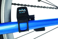 Wahoo BLUE SC Speed/Cadence Sensor (Bluetooth & ANT+, iPhone & Android)