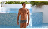 Funky Trunks Men's classic trunks