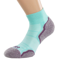 1000 Mile Socks Ultimate Breeze Anklet