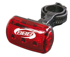 BBB RED LASER REAR LIGHT
