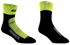 THERMOFEET SOCKS  NEON YELLOW (BSO-11)