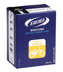 BBB Bicycle Tube - BTI -42