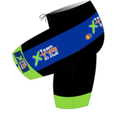 Team XTR Fatigue Tri Shorts