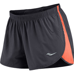 Saucony Ignite Split Short - Womens