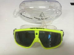 Aquasphere Seal goggles - Smoke Lenses