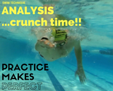 Team XTR - Swim Technical Analysis Session (Team XTR members only)