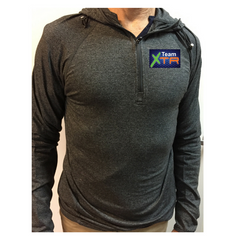 Team XTR Club Light Hoody 2017-18 - Ladies