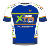 Team XTR Run T-Shirt - Men's and Womens