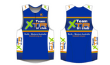 Team XTR Tri Singlet - Men's and Women's