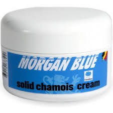 Morgan Blue Softening Cream Solid - 200ml