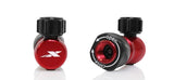 XLAB Co2 Inflator - Nanoflator Red