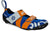 Bont Riot TR+ Triathlon Cycle shoe (MidBlu/MCrimson)