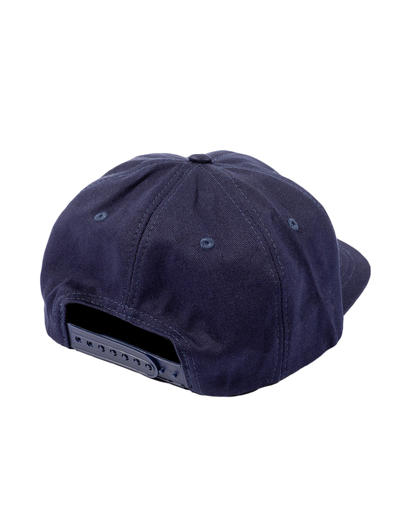 MC FLAME Hat, Navy