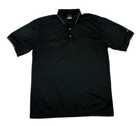 Nike Golf Fit Dry Polo Shirt Mens Size Large