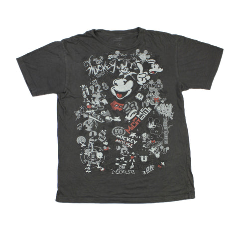 Authentic Disneyland Resort Mickey Mouse Shirt Mens Size Medium