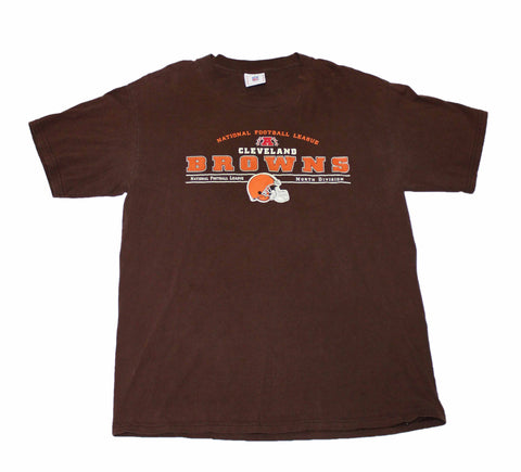 Cleveland Browns NFL Shirt Mens Size Large