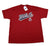 Deadstock 2012 Little League World Series MEA Lugazi Uganda Shirt Mens Size XXL
