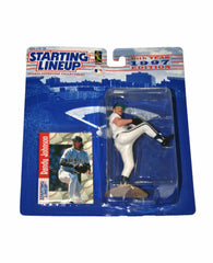 Vintage 1997 Starting Lineup Randy Johnson #51 Seattle Mariners Figure