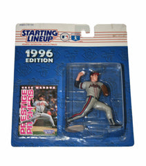 Vintage 1996 Starting Lineup Greg Maddux Atlanta Braves Figure