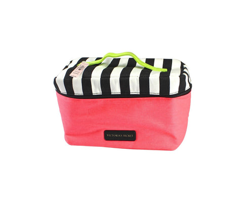 Deadstock Victoria's Secret Womens Underwear / Bra Pink Travel Holder Bag