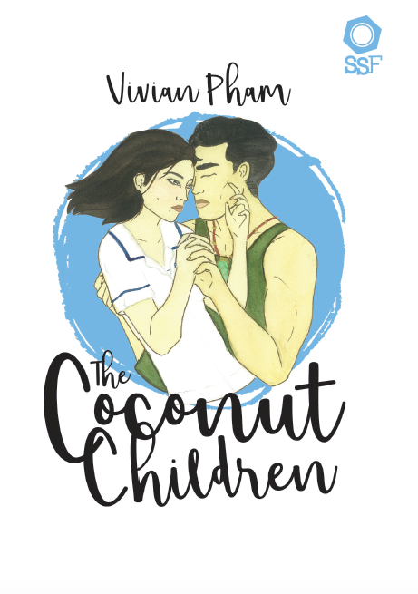 The Coconut Children - by Vivian Pham [SOLD OUT]