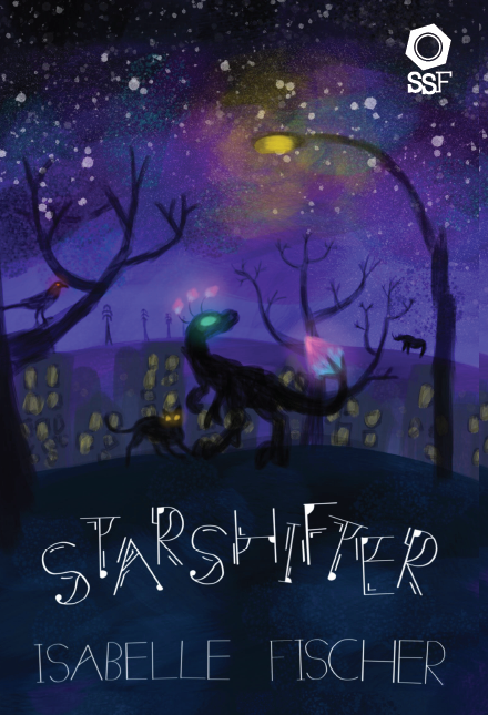 Starshifter - by Isabelle Fischer [SOLD OUT]