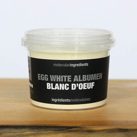 Egg white albumen 45 g