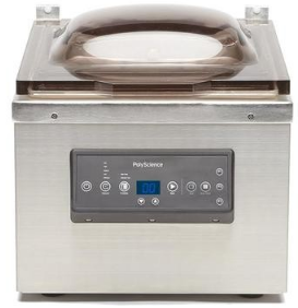 Polyscience series 300 Chamber Vacuum Sealer