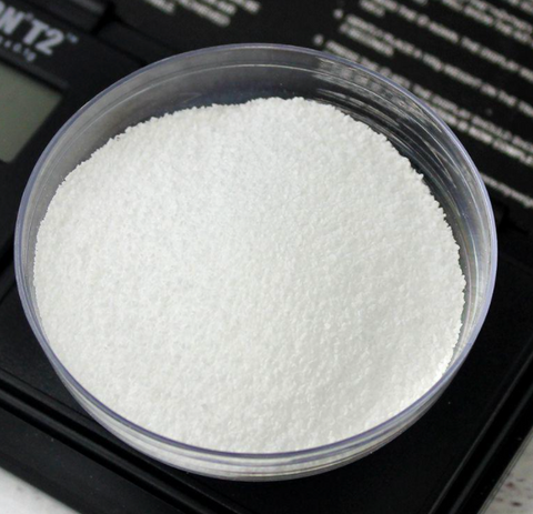Sorbitol powder. 70 g