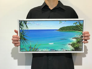 """TEA TREE BAY NOOSA"""
