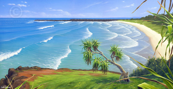 Lighthouse Beach - Ballina