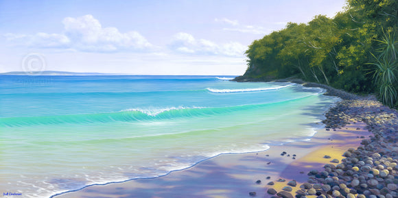 Little Cove - Noosa
