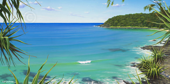 Tea Tree Bay - Noosa