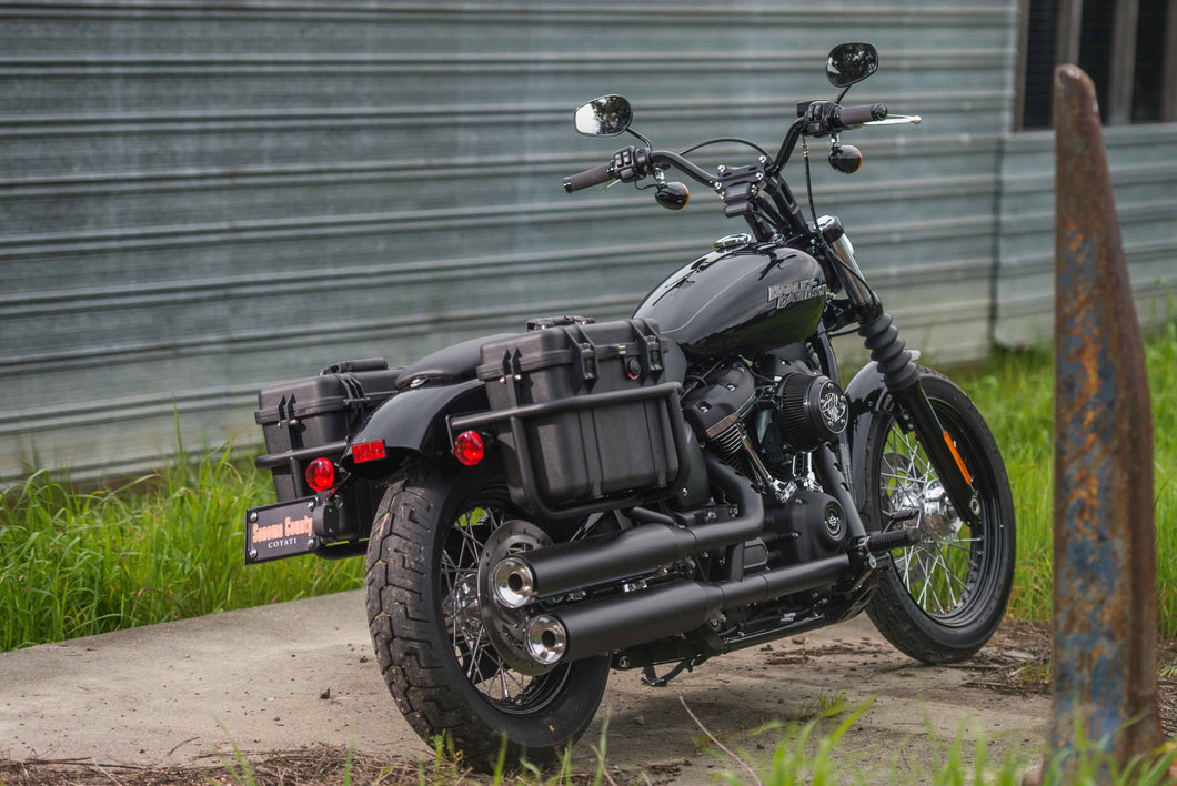 Softail Street Bob Saddlebags Off 70 Daralca Com Exclusive Offers Free Shipping