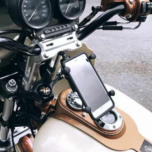 Ram Mount phone cradle Kit