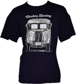 2016 - Bordeaux Tour - T-Shirt
