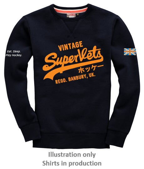 Supervets Sweatshirt