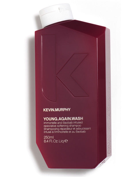 KEVIN.MURPHY YOUNG-AGAIN.WASH
