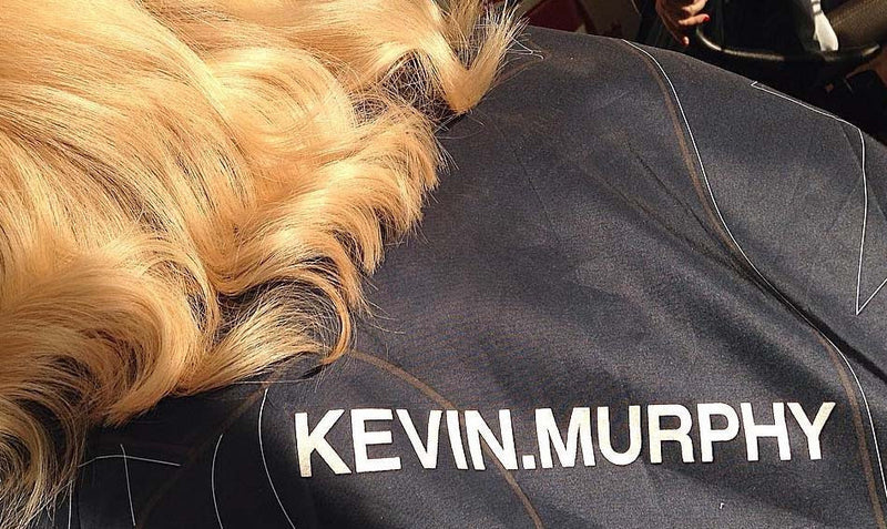 KEVIN.MURPHY YOUNG.AGAIN OIL TREATMENT
