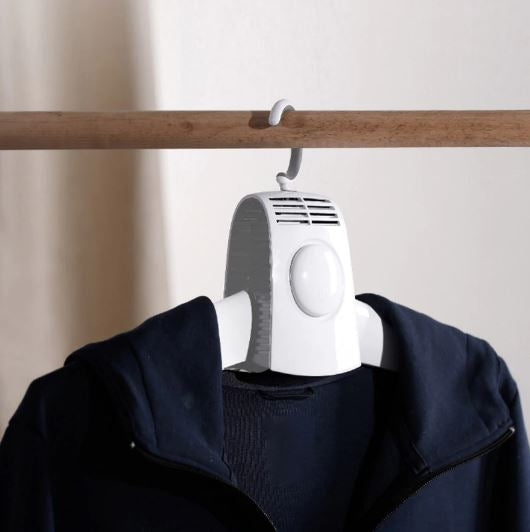 Electric Clothes Drying Hanger