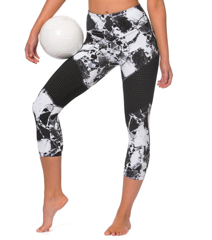 Elevate Me 3.4 Leggings - Lokamo