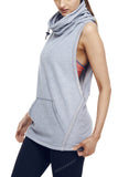 FT Sleeveless Pullover - Lokamo
