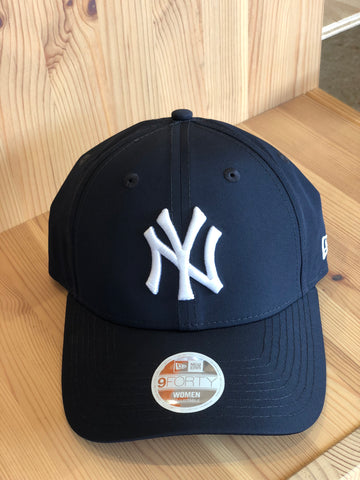New Era Cap NY Navy/white