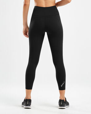 Fitness Hi Rise Compression 7/8 Tights